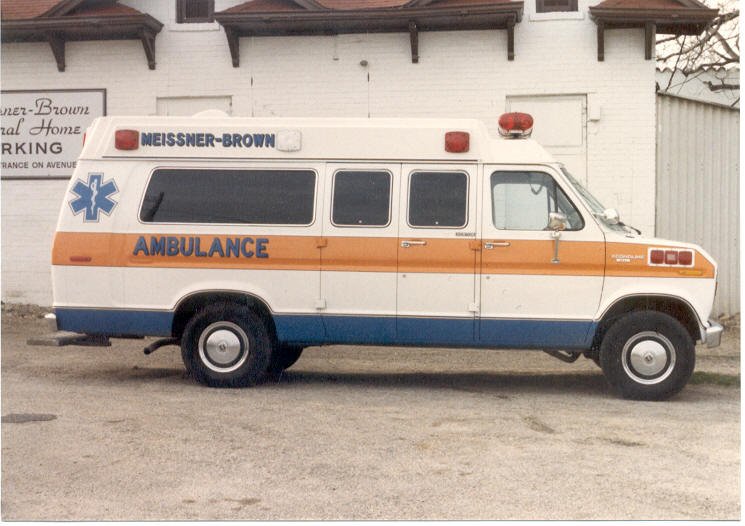 Meissner Brown Ambulance2