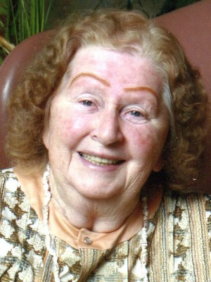 Holloway Millie Obituary Web